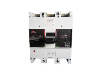 Molded Case Circuit Breaker AA-400A 3P 400A