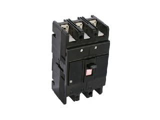 Molded Case Circuit Breaker NF100-CP 3P 100A