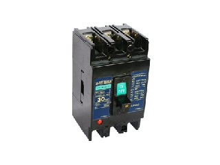 Molded Case Circuit Breaker NF50-CS 3P 30A