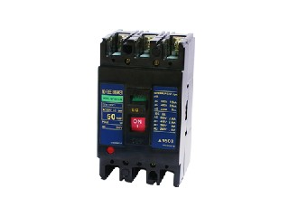Molded Case Circuit Breaker NF50-CS 50A 3P