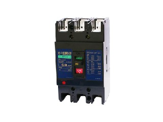 Molded Case Circuit Breaker NF100-CS 3P 60A