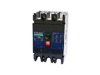 Molded Case Circuit Breaker NF250-CS 3P 125A
