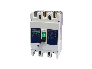Molded Case Circuit Breaker NF250-CS 3P 250A