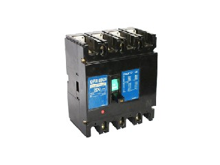Molded Case Circuit Breaker NF250-CS 4P 200A
