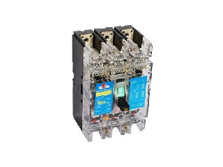 Molded Case Circuit Breaker NF250-CS 3P 200A Transparent shell