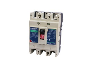 Molded Case Circuit Breaker NF125-CW 100A 3P
