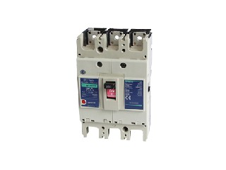 Molded Case Circuit Breaker NF250-CW 3P 250A