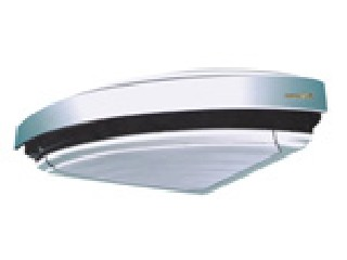 Corner ceiling air conditioner C01a