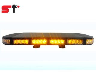 led mini lightbar strobe warning light