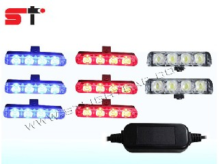 car visor light led light kt