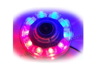 led strobe light 1W led beacon