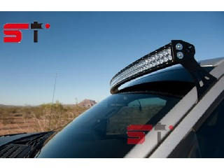 Cheap Curved offroad led light bar