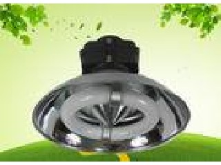 Warehouse / Industrial Area 300W 6500K Induction High Bay Energy Saving Light