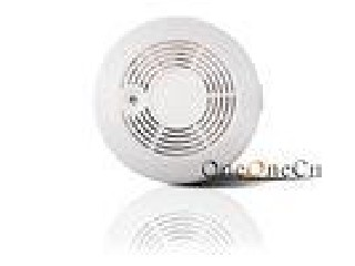 Conventional Plastic Photoelectric Stand Alone Smoke Detector DC9V
