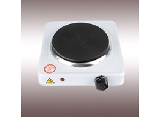 Electric single hot plate   ORDER F-008