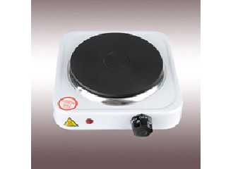 ELECTRIC SINGLE HOT PLATE (F-008E)   ORDER