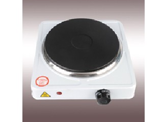 Electric single hot plate   ORDER F-009