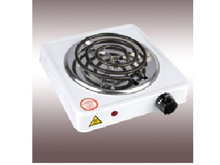 Electric single hot plate   ORDER  F-010