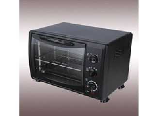 ELECTRIC OVEN F-027