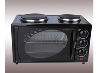 ELECTRIC OVEN F-028
