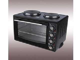 ELECTRIC OVEN F-029