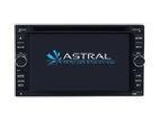 Double Din GPS Car Multimedia Navigation System DVD Player Ipod TV Steering Wheel Control