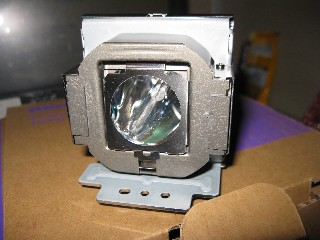 BENQ SP831 projector lamp