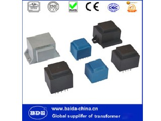 ei encapsulated transformer