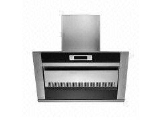 HYL-006 Range Hood with 218W Motor Input Power