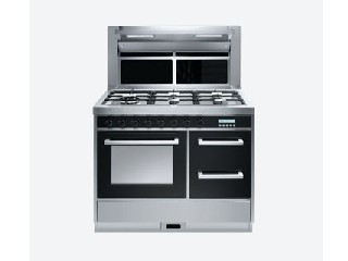 INTEGRATED COOKERS FU50LE8SB