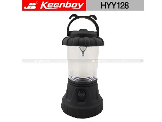 Outdoor 15 LED camping lamp, lantern, hiking, waterproof, energy saving,HYY128