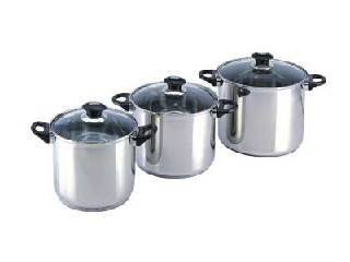 Series of hight pot HFB0601