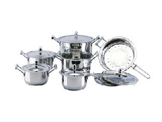 12PCS COOKWARE SET HFB1212