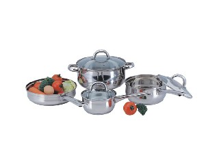 7PCS COOKWARE SET HFB0702