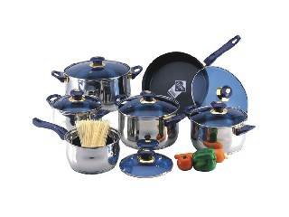 12PCS COOKWARE SET HFB1207