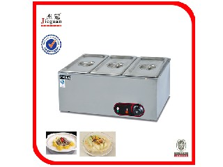 Electric bain-marie EH-3(3 pans)