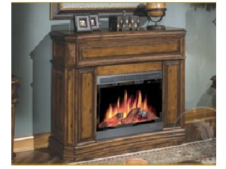 Wall mounted Style Electric Fireplace QR-23c