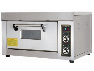 Gas-Firde Food Oven -FRY11-A