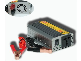 500W DC to AC Modified Sine Wave Power Inverter with Universal Socket