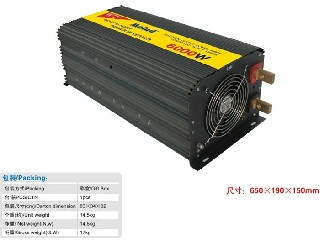 6000W Power Inverter M6000