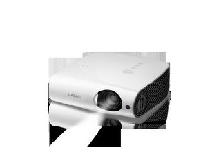 Meeting Room TI DLP Digital Multimedia Short Throw Projector SVGA C919 , Zoom
