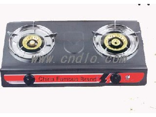 gas stove JZY2-829