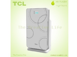 Standard Level Air Purifier With Titanium Catalyst + HEPA