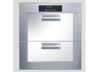 Built-in disinfecting cabinet ZTD-100-H3-1