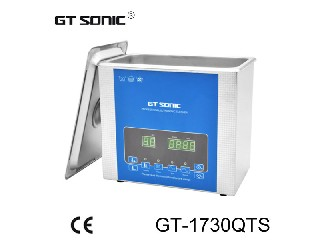 VGT-1730QT MECHANICAL ULTRASONIC CLEANING MACHINE 3L
