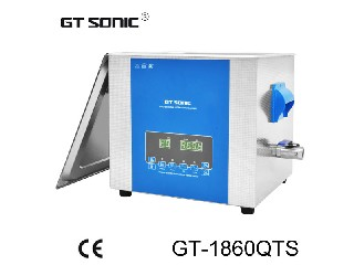 VGT-1730QTD HARDWARE COMPONENTS ULTRASONIC CLEANER 3L