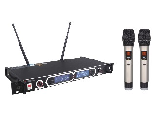 Wireless Microphone JE-8808