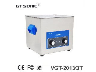VGT-2013QT INDUSTRIAL ULTRASONIC CLEANING MACHINE