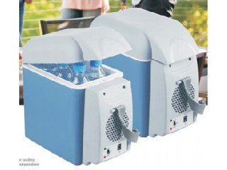 Cooler&Warmer Box JZ-180A