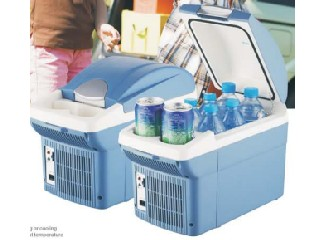 Cooler&Warmer Box JZ-170A